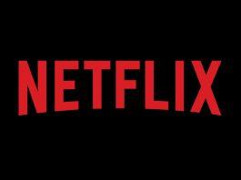 Netflix velocità riproduzione
