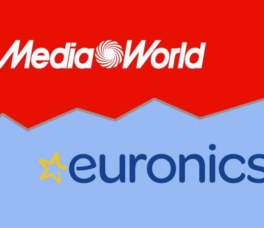Mediaworld vs Euronics