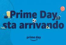 Amazon Prime Day 2021